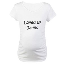 Funny Jarvis Shirt