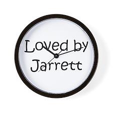 Cool Jarrett Wall Clock
