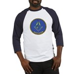 Masonic Officer Baseball Jersey