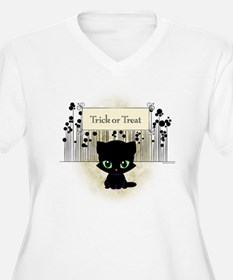 Bucky's Trick or Treat T-Shirt
