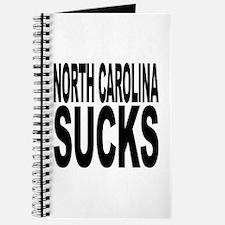 North Carolina Sucks Journal