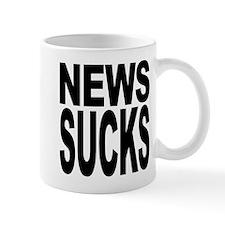 News Sucks Mug
