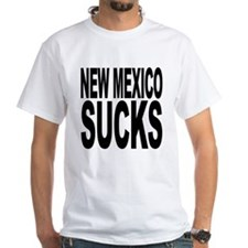 New Mexico Sucks Shirt