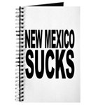 New Mexico Sucks Journal