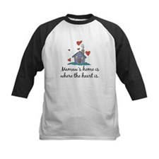 Mamaw's Home is Where the Heart Is Tee