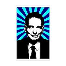 Ralph Nader Rectangle Sticker 10 pk)