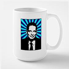 Ralph Nader Large Mug