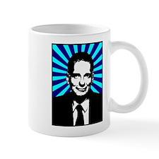 Ralph Nader Small Mug