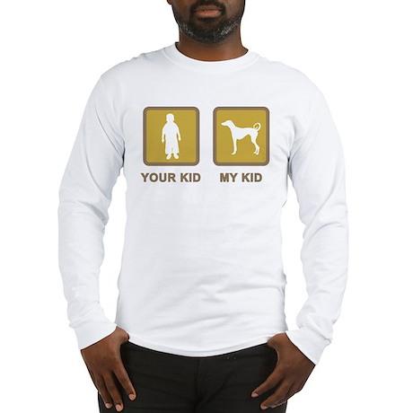 Azawakh Long Sleeve T-Shirt