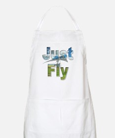 Just Fly Hang Gliding BBQ Apron