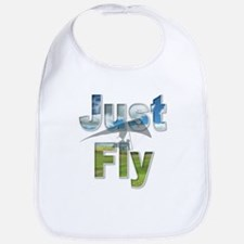Just Fly Hang Gliding Bib
