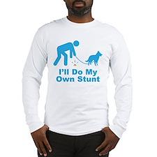 Belgian Groenendael Long Sleeve T-Shirt