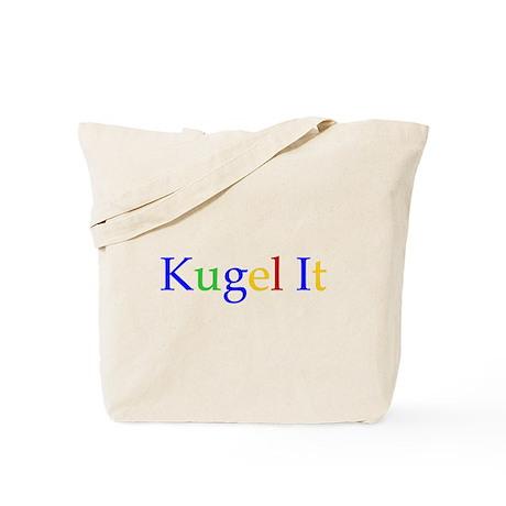 Kugel It Tote Bag