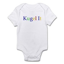 Kugel It Infant Bodysuit