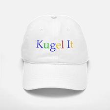 Kugel It Baseball Baseball Cap