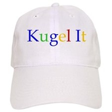 Kugel It Baseball Cap