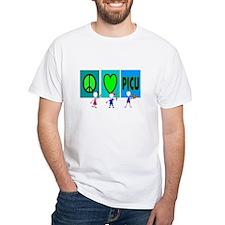 PICU Nurse Shirt