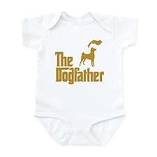 Basenji Infant Bodysuit