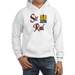 Sir Raul Hooded Sweatshirt