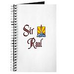 Sir Raul Journal