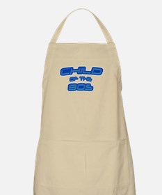 Child of the 80s BBQ Apron