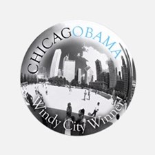 CHICAGOBAMA Windy City Winner!