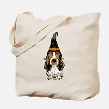 Cute Cooker Tote Bag