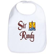 Sir Randy Bib