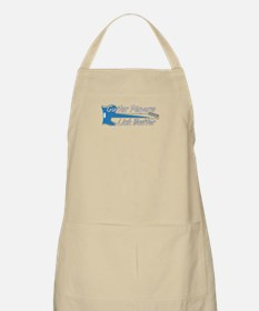 Guitar Players Lick Better BBQ Apron