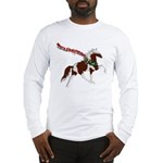 SSH Merry Christmas! Long Sleeve T-Shirt