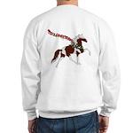 SSH Merry Christmas! Sweatshirt