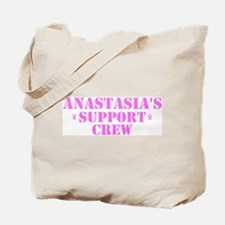 Anastasis Support Crew Tote Bag