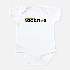 Swedish Rockstar 2 Infant Bodysuit
