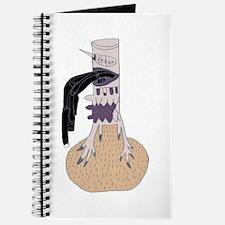 Unique Anthony Journal