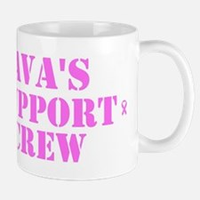 Avs Support Crew Mug