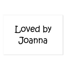 Funny Joanna Postcards (Package of 8)