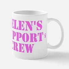 Helen Support Crew Mug