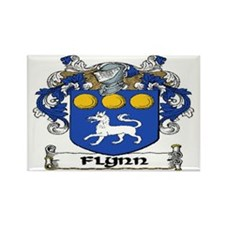 Flynn Coat of Arms Magnets (10 pack)
