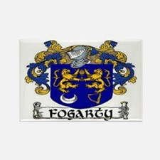 Fogarty Coat of Arms Magnets (10 pack)