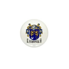 Fogarty Coat of Arms Mini Button (10 pack)