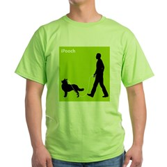 Belgian Tervuren Green T-Shirt