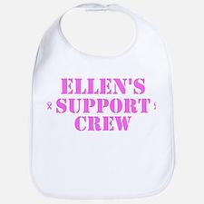 Ellen Support Crew Bib