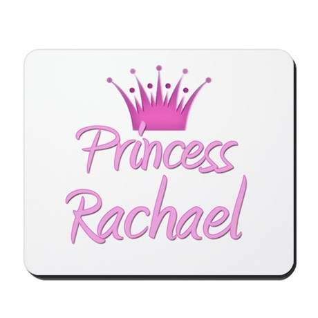 Princess Rachael Mousepad