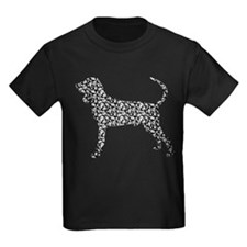 Black & Tan Coonhound T