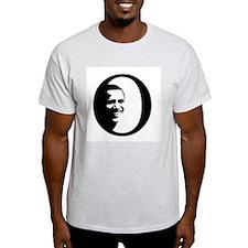 The Obama O T-Shirt