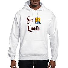 Sir Quentin Jumper Hoody
