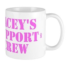 Lacey Support Crew Mug