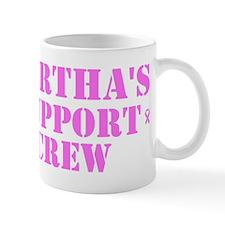 Marths Support Crew Mug
