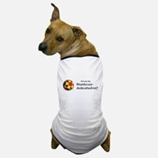 Cute Every child left behind Dog T-Shirt