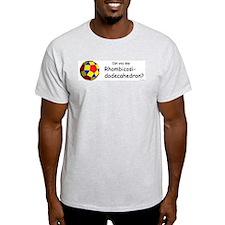 Unique Archimedean T-Shirt